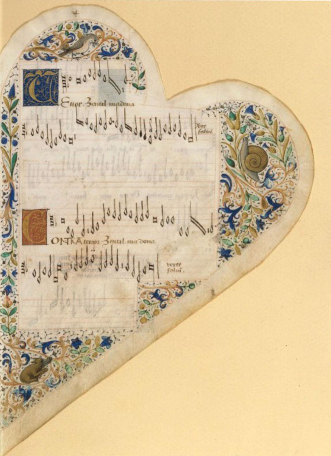 Konzert: EVENING CANONS - 20. Tage der Alten Musik