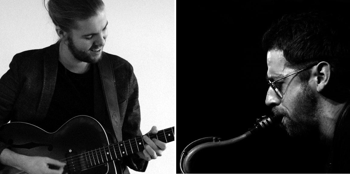 Konzert: Philipp Schiepek & Moritz Stahl