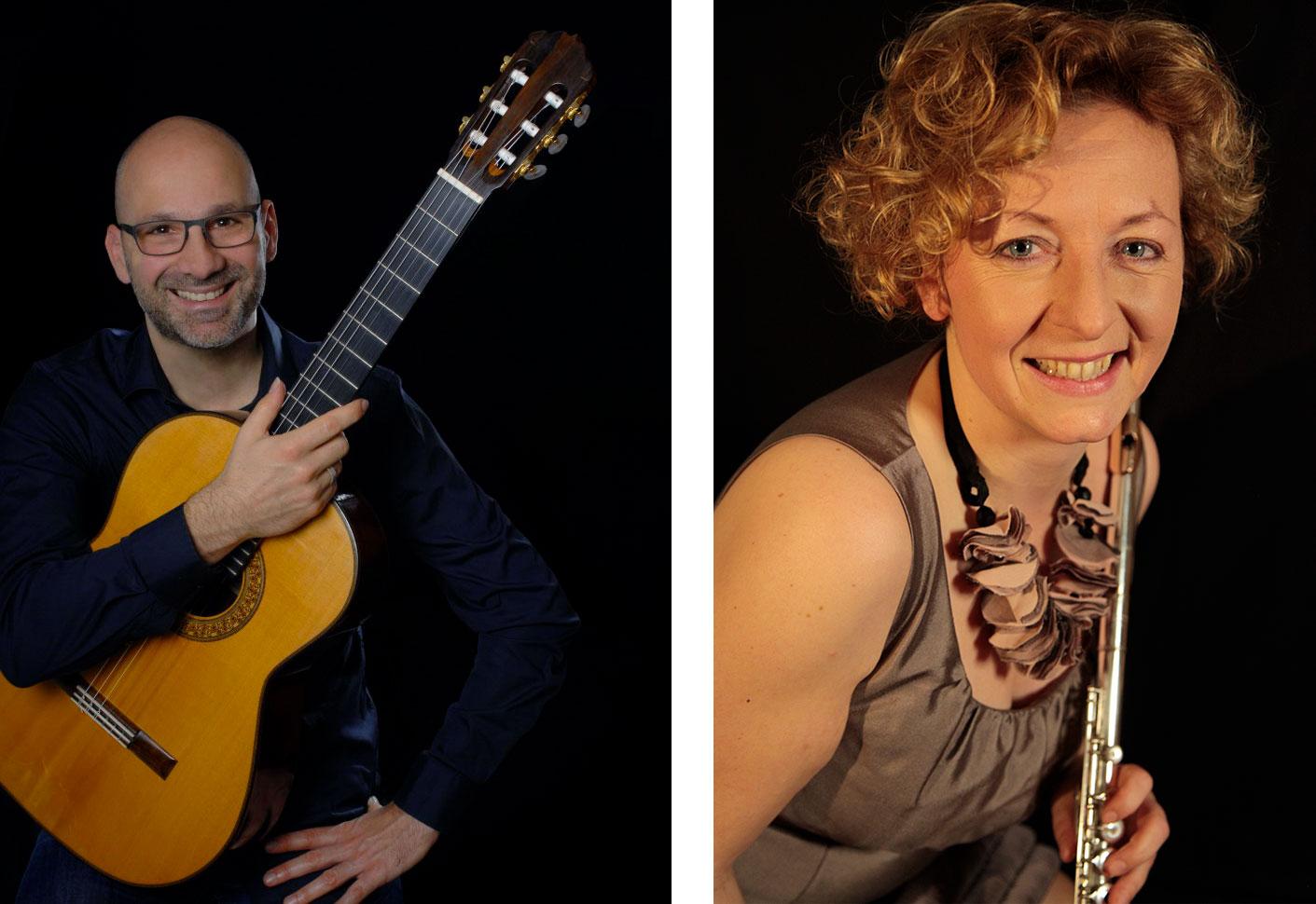 Konzert – Sonja Artmann & Tobias Zerlang-Rösch